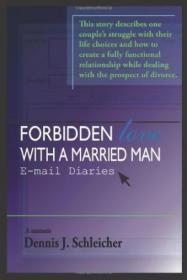 Forbidden Love With A Married Man