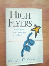 High Flyers:Developing the Next Generation of Leaders