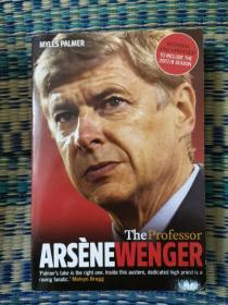 The Professor ARSENE WENGER
