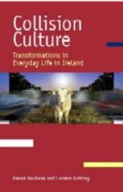 Collision Culture: Transformations in Everyday Life in Ireland-碰撞文化:爱尔兰日常生活的转变