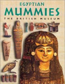 Egyptian Mummies: People from the Past-埃及木乃伊:过去的人