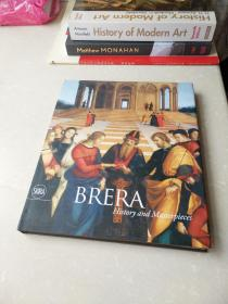 BRERA History and Masterpieces