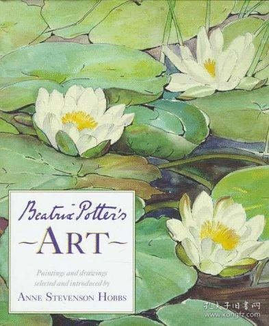 Beatrix Potter's Art: 9a Selection of Paintings and Drawings-贝娅特丽克丝·波特的艺术:9a绘画和绘画精选