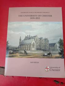 THE BRIGHT STAR IN THE PRESENT PROSPECT THE UNIVERSITY OF CHESTER 1839-2012[详情如图】