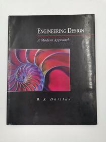 Engineering Design:A Modern Approach