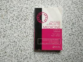 Making Sense of Acute Medicine:A Guide to Diagnosis