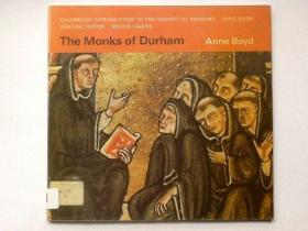 The Monks of Durham
