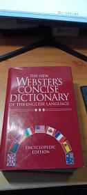 The New International Webster's Dictionary of the English Language