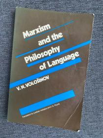 现货 Marxism and the Philosophy of Language