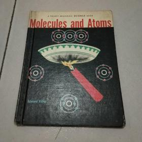Molecules and atoms