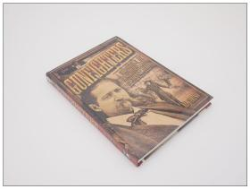 枪手纪实 Gunfighters: A Chronicle of Dangerous Men & Violent Death