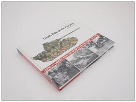 二战中德国坦克历史 Death Ride of the Panzers: German Armor and the Retreat in the West, 1944-45