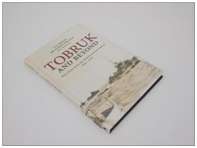 二战中地中海的战争历史 tobruk and beyond-war notes from the mediterranean station 1941-1943