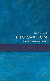 Information:A Very Short Introduction