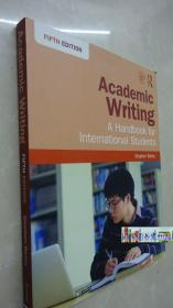 academic writing 5th 第5版 正版 Stephen Bailey 学术写作