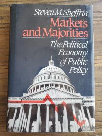 Markets and Majorities: The Political Economy of Public Policy