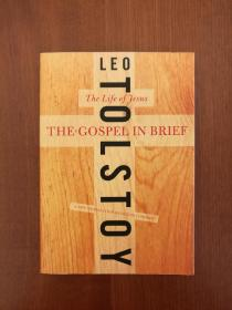 The Gospel in Brief: The Life Of Jesus