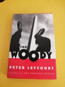 THE WOODY PETER LEFCOURT