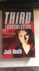 THIRDTRANSMISSION JacK Heath 外文原版
