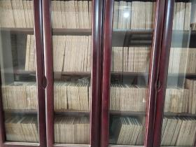 民國籍粹 續  共3191本不重復合售  共60箱     影印