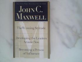 John C. Maxwell, Three Books in One Volume: The