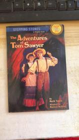 The Adventures of Tom Sawyer汤姆索亚历险记