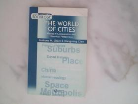 TheWorldofCities