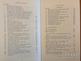 The Complete Works: Essays, Travel Journal, Letters (Everyman's Library Classics) (布面精装)