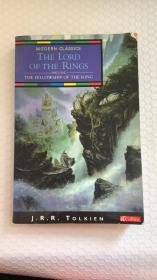 THE LORD OF THE RINGS  外文原版