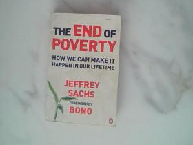 The End of Poverty:How We Can Make It Happen in Our Lifetime