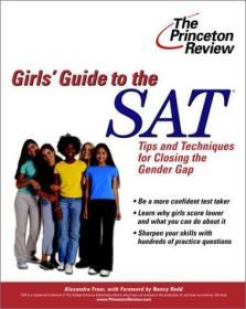 The Girls' Guide To The Sat