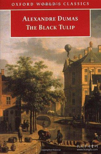 The Black Tulip (oxford World's Classics)