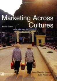 Marketing Across Cultures (4th Edition)