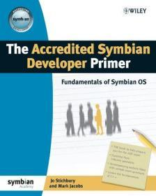 The Accredited Symbian Developer Primer