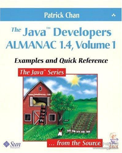 The Java(tm) Developers Almanac 1.4, Volume 1