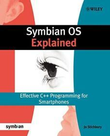 Symbian Os Explained