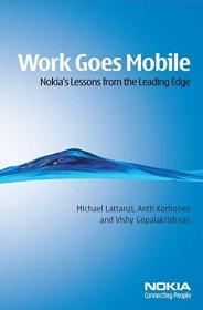 Work Goes Mobile