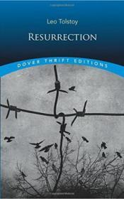 Resurrection (dover Giant Thrift Editions)