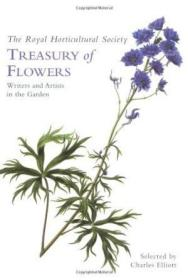 The Royal Horticultural Society Treasury Of Flowers