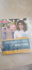 Get Ready for IELTS WRITING