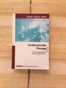 cardiovascular therapy