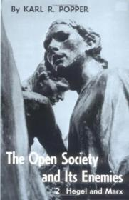 The Open Society And Its Enemies, Vol. 2