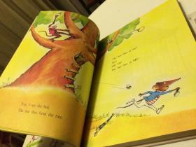 英文原版绘本 the read-it-yourself storybook
