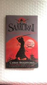Young Samurai: The Way of the Warrior  外文原版