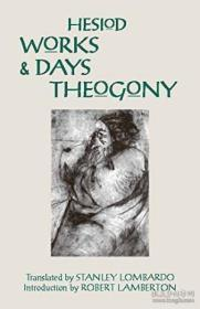 Hesiod: Works & Days / Theogony