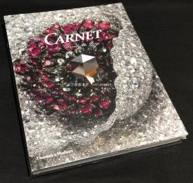 现货 Carnet by Michelle Ong Vivienne Becker