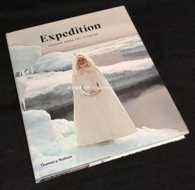 现货 Expedition: Fashion from the Extreme