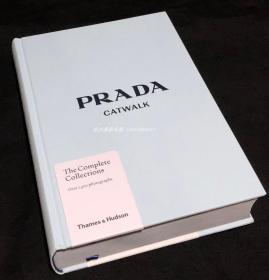 现货 Prada Catwalk: The Complete Collections