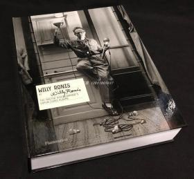现货 Willy Ronis by Willy Ronis: The Master Photographer's
