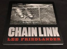 现货 Lee Friedlander: Chain Link
